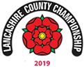 Link to and logo for Lancashire County Water Polo and Swimming Assosiation