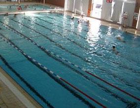 Home for Palatine swimming pool blackpool