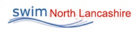 Swim North Lancashire Logo and link to website