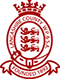 Image of the Lancashire County Water Polo and Swimming Association logo founded in 1892.