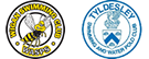 Wigan and Tyldesley swimming club logos